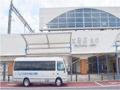 イムス太田中央総合病院