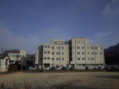 月夜野病院