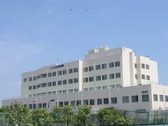 ≪さいたま記念病院 外観≫