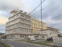三郷中央総合病院