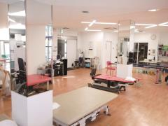 東都三軒茶屋リハビリテーション病院