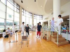聖稜リハビリテーション病院