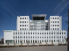 名古屋徳洲会総合病院