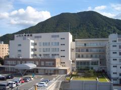 九州鉄道記念病院