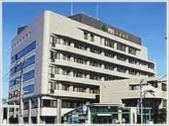 福西会病院