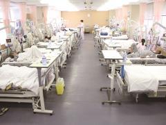 米の山病院