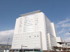 匿名病院(ケアミックス)