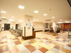 朝倉健生病院