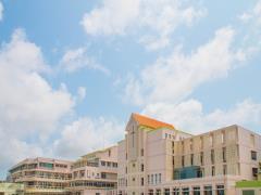 オリブ山病院