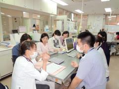 北中城若松病院