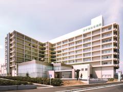 鎌ケ谷総合病院