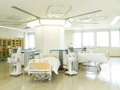 ポートアイランド病院